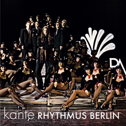 Rhythmus-Berlin-Cover